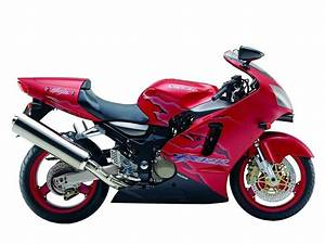 2001 Kawasaki Ninja Zx