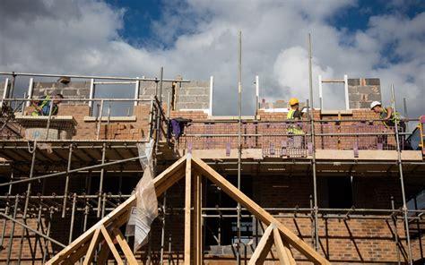 london housing crisis  home approvals plummet
