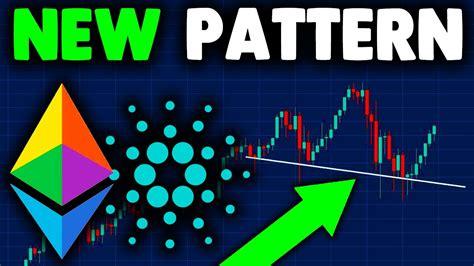 NEW ETHEREUM PATTERN (new price target)!! ETHEREUM PRICE ...
