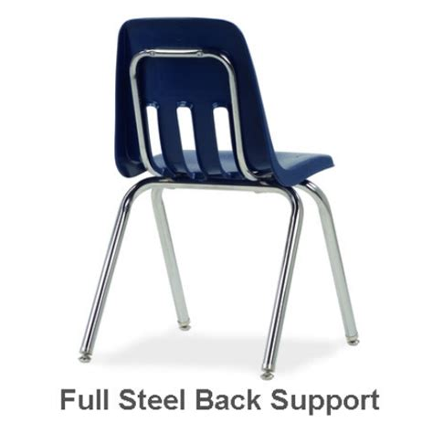 virco 9014 school chair 14 quot seat height