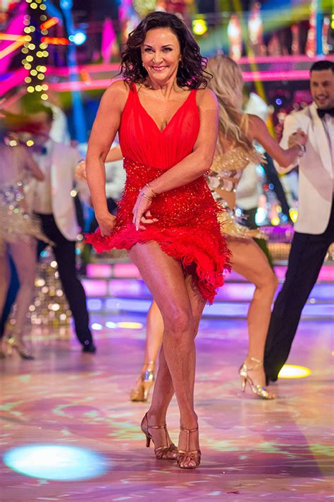 Shirley Ballas on the man who's healed a lifetime of ...
