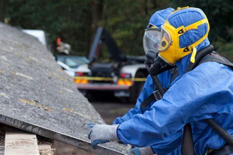 asbestos awareness glass  glazing federation