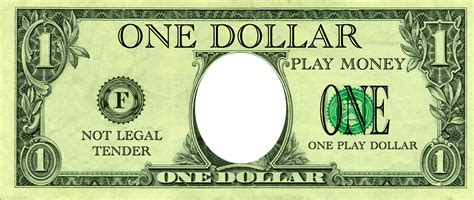 Play Money Templates | Free Customizable Downloads ...