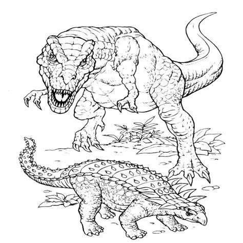 giochi gratis di disegni da colorare migliori disegni da colorare dei dinosauri dengewoods
