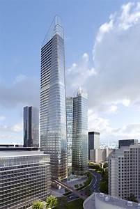 Pcastream U2019s The Link  A New Urban Landmark For Paris