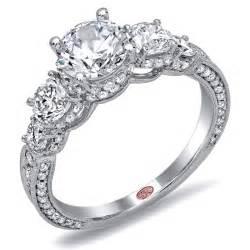 interesting engagement rings unique engagement rings dw6032
