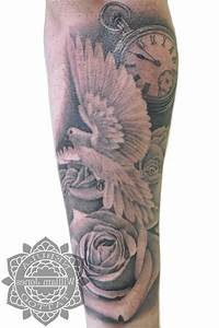 Image result for half sleeve tattoos forearm clouds | Half ...