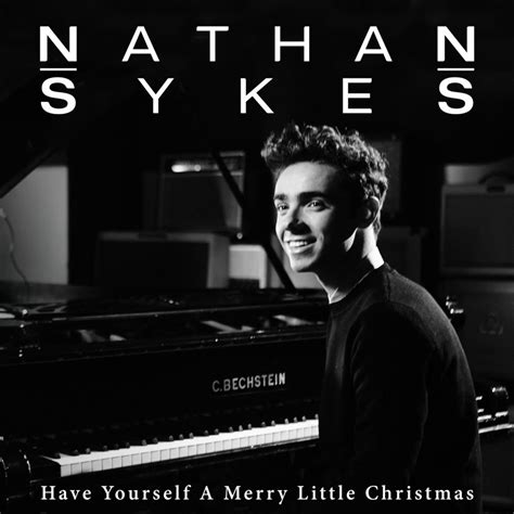 nathan sykes have yourself a merry little christmas
