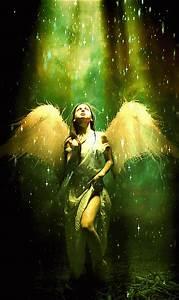 15, beautiful, angels, animated, gifs