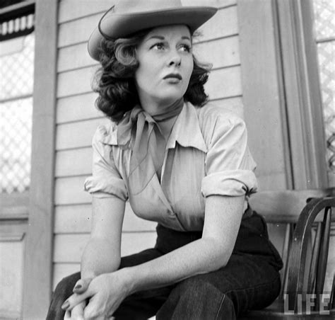 Susan Hayward Muses Cinematic Women The Red List