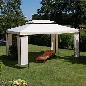 Gartenpavillon 3x4 Wetterfest : gartenpavillon wetterfest das ~ Articles-book.com Haus und Dekorationen