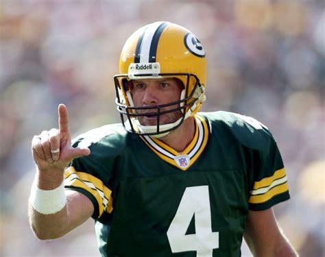 Green Bay Packers 10 Best Players In Brett Favre Era Page 7