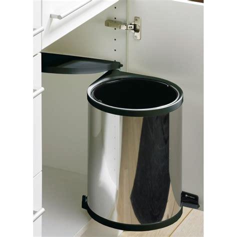 poubelle pour cuisine poubelle porte