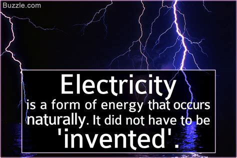 electricity discovered heres  entire