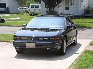 Blkcut96 1996 Oldsmobile Cutlass Supreme Specs  Photos