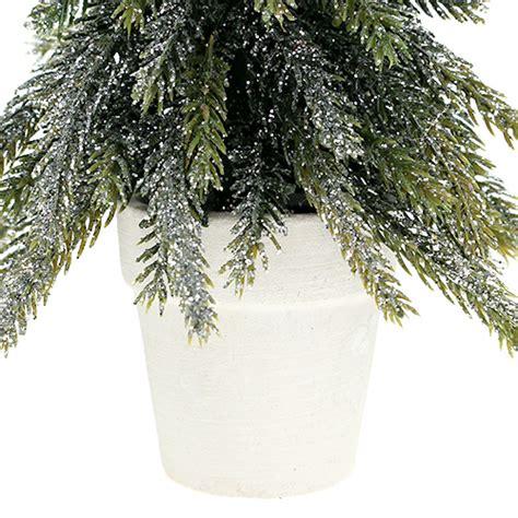 tannenbaum im topf kaufen tannenbaum im topf mit glimmer l19cm kaufen in schweiz