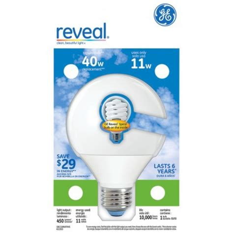 free ge reveal light bulbs at target who said nothing in