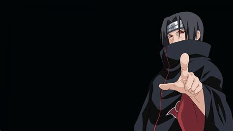 You can download the wallpaper and use it for your desktop computer. Uchiha Itachi 1920 x 1080 HDTV 1080p Wallpaper