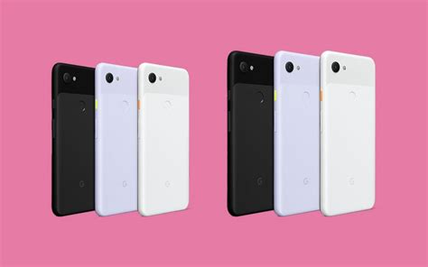 now sells s pixel 3a and 3a xl droid