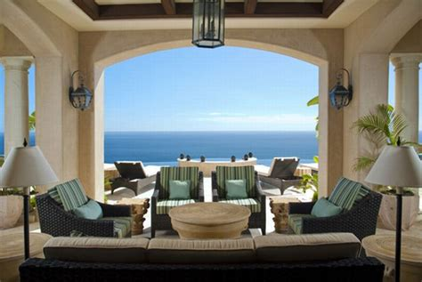 office view mar offers villas for affluent executives Luxury