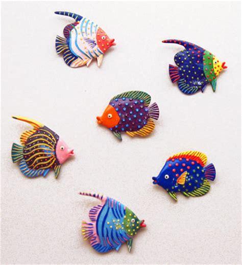 Tropical Fish Bathroom Decor  Bclskeystrokes