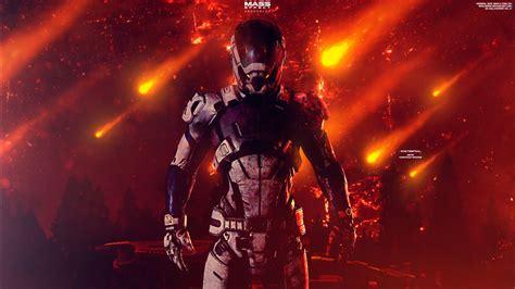 Mass Effect Andromeda Animated Wallpaper - wallpapers hd mass effect andromeda