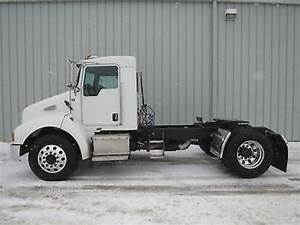 2008 Kenworth T300 For Sale 23 Used Trucks From  20 235
