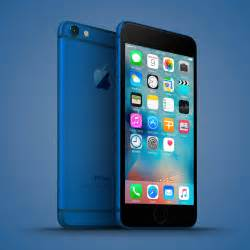 6c iphone iphone 6c blue both 9to5mac