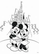 Disneyland Drawing Coloring Pages Rides Clipartmag sketch template