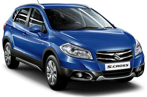Maruti S Cross Price In India, Specifications, Mileage