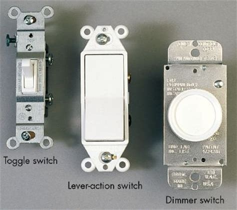 how to replace a wall switch in 10 steps howstuffworks