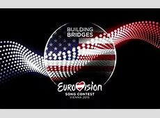 With Love From America American Eurovision Singers