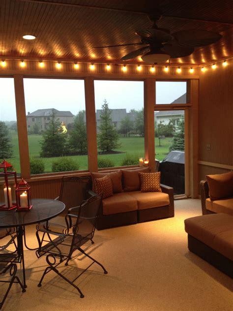 screened porch lighting chrispusatux home sweet home