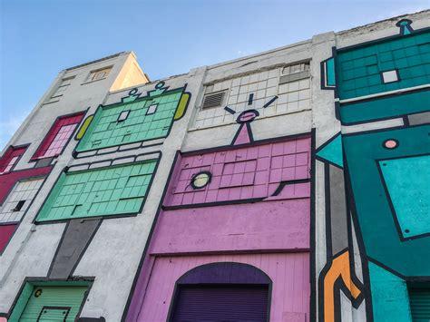 deep ellum 39 s graffiti art the most instaworthy murals
