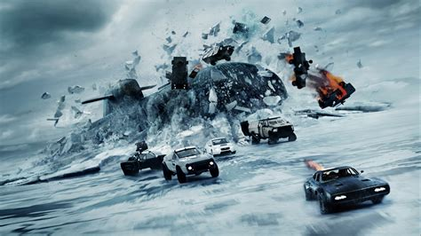 fast and furious wallpaper wallpaper the fate of the furious fast furious 8 4k