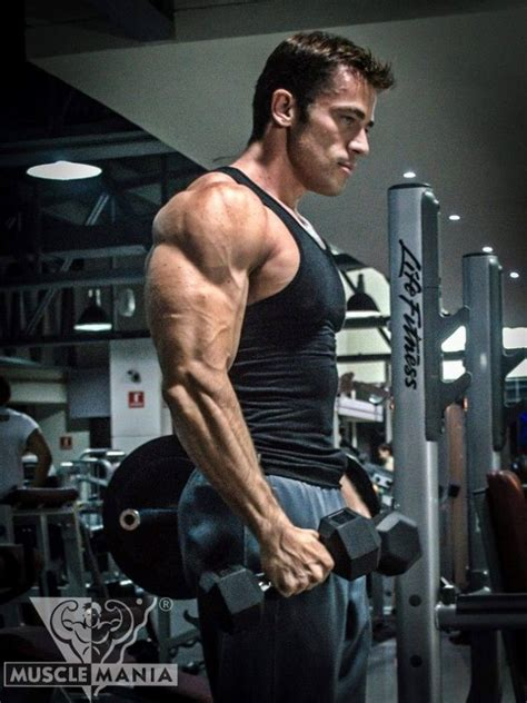 mexican classic musclemania