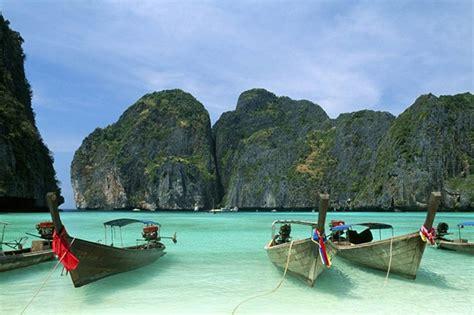 Ilhas Da Tailândia Uma Delas Tem O Perfil Ideal Para Você