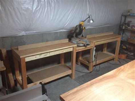 miter  bench router table  sgtrich  lumberjocks