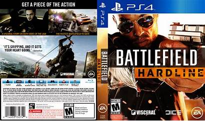 Battlefield Hardline Ps4 Covers Playstation Save Choose