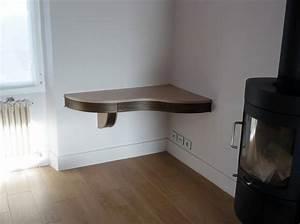Bureau D Angle Design : sur mesure atelier helbecque 94 ile de france paris ~ Teatrodelosmanantiales.com Idées de Décoration
