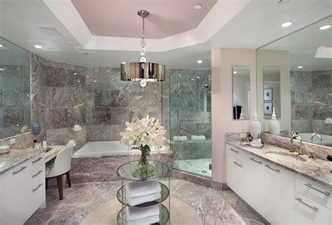 Exciting Picture Of Italian Bathroom Decoration