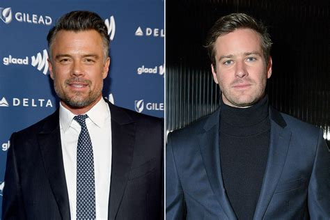 Josh Duhamel in Talks to Replace Armie Hammer in Jennifer ...