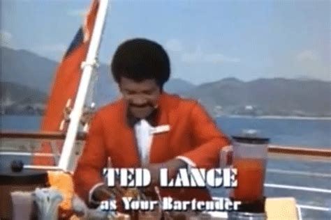 Isaac From Love Boat Gif by Dr Pepper And Peanuts Is The Perfect Food