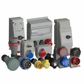 Euro Wall Plug Wiring Diagram : industrial plugs and sockets cee plugs and sockets abb ~ A.2002-acura-tl-radio.info Haus und Dekorationen