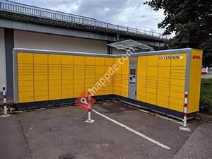 Deutsche Post Kaiserslautern : dhl packstation kaiserslautern ~ Watch28wear.com Haus und Dekorationen