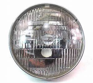 Outer Head Light Lamp 80-85 Mercedes W123