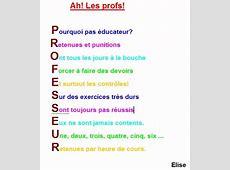 Les poèmes des 5ème 4 College Albert Camus de Genlis