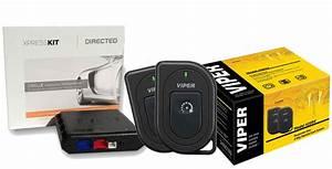 Viper 4205v 2 Way Remote Car Start W   Keyless Entry And