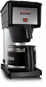 Bunn Coffee Maker Instructions