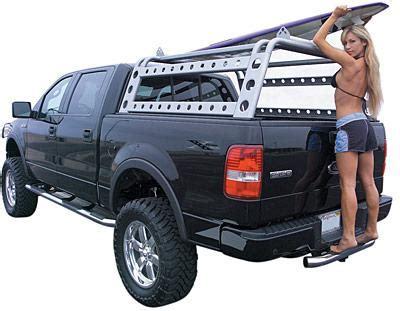 truck racks for truck ladder racks by go rhino vehicle things
